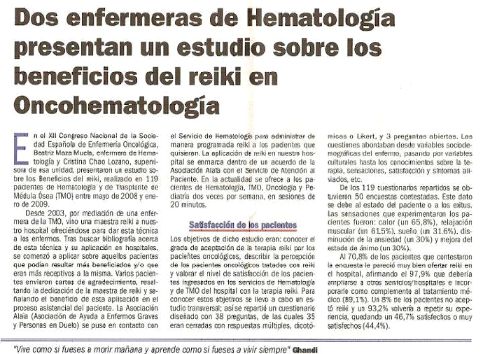 oncohematologia
