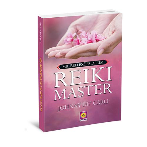Capinha – Mil Reflexões de um Reiki Master