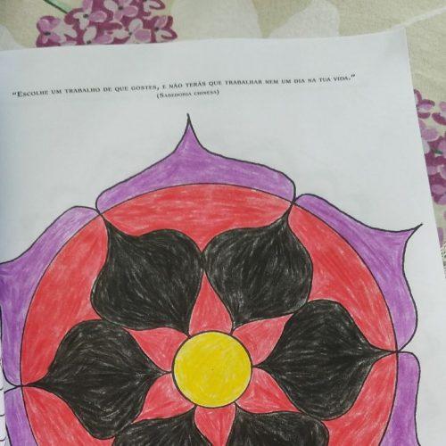 Mandala da Carmélia