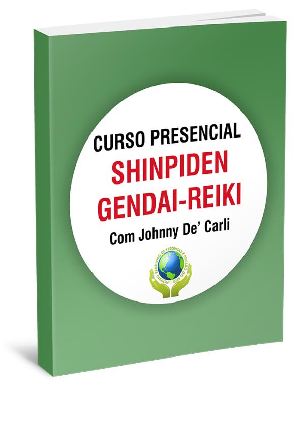Cursos SHINPIDEN 01